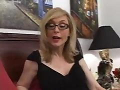 Nina Hartley Poverted