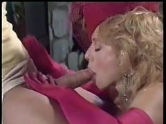 Nina Hartley Vs Peter North