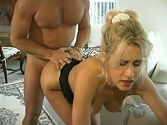 Ryan Conner loses her Anal Cherry