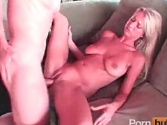 Sammie Rhodes - Strip And Give Me 10 - Scene 4