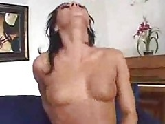 Ass hole extrem fucking sandra romain
