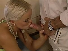 Amazing Threesome With Silvia Saint And Nikita Denise