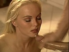 Silvia Saint Sucks And Fucks One Of The Biggest Cocks In The Porn Biz