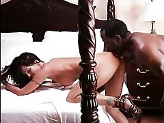 Slutty bitch Tabitha Stevens gets real banged hard and deep ...