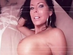 Fucking whore Tabitha Stevens gives a lucky mans dick a real...