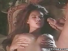 Lucky guy has sex with Tera Patrick