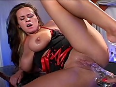 Brandy Talore & Tiffany Holiday