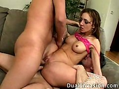 Tiffany holiday at ass 2 mouth sluts