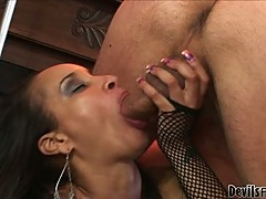Tiffany Taylor lusty big titty mom suck off too much