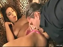 Young tiffany taylor loves to suck and fuck