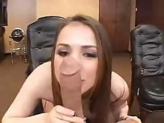 Tori Black Office Pov