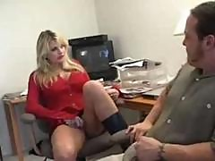 Vicky Vette The Sex Therapist