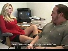 Vicky vette fucks get therapist