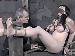 Natalie Minx Fetching Slut