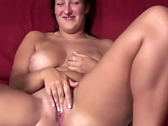 Horny fetish nasty hoe gets fingered hard