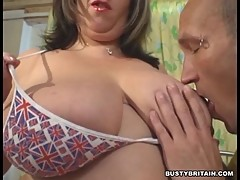 Melons Marie Louise Gets Slammed