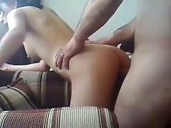 Girl With Awesome Body Doggystyle Sex
