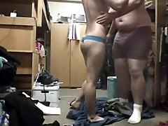 Amateur Dorm Fuck part 2