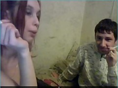 Drunk russian slut 1