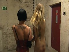 Dark Dreams - Degradation