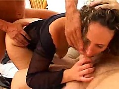 Hot french swinging couples amateur