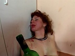 Drunk german mature 06