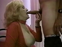 Kitty Fox - Good sexy granny