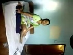 Indian businessman fucking his hot assistant in hotel - HardSexTube