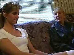 Mom Loves Young Girls Scene 1 (mature lesbian)