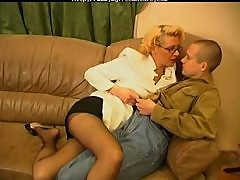 Russian Granny Womensex With Young Guys01 mature mature porn granny old cumshots cumshot