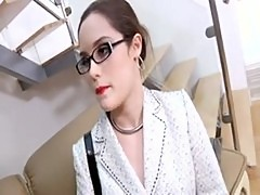 Over 9,000 Porn Movies Only at: NikVid.com # Hot MILF secretary fucked hard
