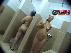 russian showers 11