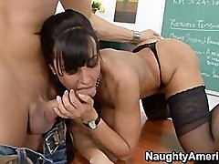 My First Sex Teacher Lisa Ann