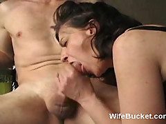 hubby and wife home sex