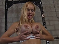 Hot fitness full Workout 2