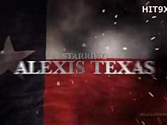 The Insatiable Miss Alexis Texas 01