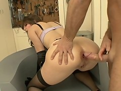 Bobbi Starr - I've Been Sodomized 3