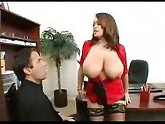 Brandy Talore Office Sexual Harassment SM65