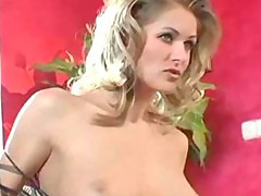 Jane Darling and Luisa De Marco - Lex On Blondes 2