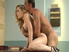 Busty blonde coed Kagney Linn Karter Redtube Free Blonde Porn Videos, Big Tits Movies Clips